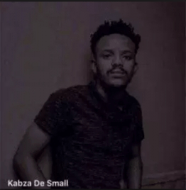 kabza de small - Thulubeke